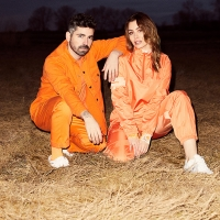 Felix Cartal Joins Forces With Sophie Simmons On New Single 'Mine' Photo