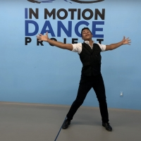 Tristan Hill Uses Performing to Express Himself - Next on Stage: Dance Edition Photo
