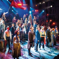 BWW Exclusive: Relive the Journey of LES MISERABLES Live in Concert- In Cinemas Decem Photo