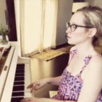 VIDEO: Watch Ingrid Michaelson Create a Broadway Medley! Photo