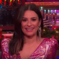VIDEO: Lea Michele Says Playing Elphaba in the WICKED Film Would Be 'Incredible'