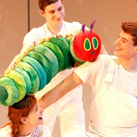 Four New Family Favorites Go On Sale This Month At The Hanover Theatre
