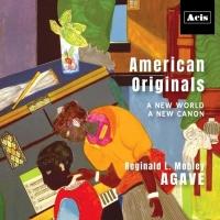 Acis Presents AMERICAN ORIGINALS: A NEW WORLD Album Photo