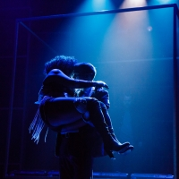BWW Review: Garden Theatre's THE BODYGUARD Is Whitney-Worthy and One-Ups the Movie Photo