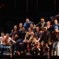 BWW Review: RENT Rocks the Northern Alberta Jubilee Auditorium