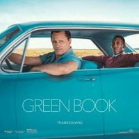 Showtime to Air The Television Premiere of Academy Award Winner GREEN BOOK