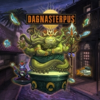 Six Degrees Records Releases Self-Titled Debut Album From DAGNASTERPUS Photo