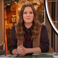 VIDEO: Find Out What Drew Barrymore's Looking For in a Man on THE LATE LATE SHOW Photo