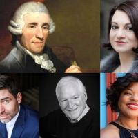 Bach In Baltimore Presents Works By Joseph Haydn