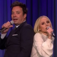 VIDEO: Kristen Bell Sings Through the History of Disney Songs With Jimmy Fallon