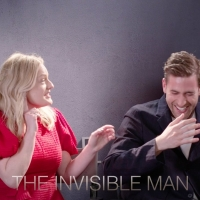 VIDEO: Watch a Prank Video with Elisabeth Moss & Oliver Jackson-Cohen Video