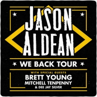 Jason Aldean To Perform At Bethel Woods On July 23