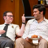 Review Roundup: THE NERD at Milwaukee Rep - What Did the Critics Think? Photo