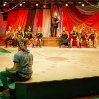 BWW Review: PIPPIN at Mac-Haydn Theatre Brings the Magic. Photo