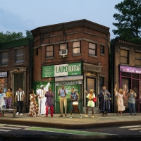The Public Theater's MERRY WIVES to be Filmed for PBS' GREAT PERFORMANCES Photo