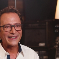 VIDEO: Tony Spinosa & James Bearhart Discuss Why SINGING REVOLUTION Is A Musical Perfect For Our Times