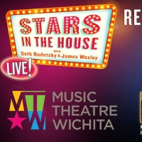 VIDEO: Regional Spotlight Shines on Music Theatre Wichita on STARS IN THE HOUSE Photo
