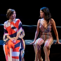 BWW Review: Powerful Women Rise and Fall in LADY SUNRISE Photo