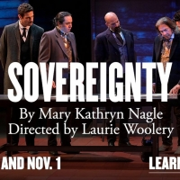 Theatre for a New Audience Presents Mary Kathryn Nagle's SOVEREIGNTY Photo