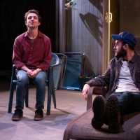 BWW Review: Squawking slackers in the compelling world premiere THE WILD PARROTS OF CAMPBELL from NOW Collective at Cherry Lane Studio Theatre