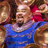 BWW Review: ALADDIN Brings a Whole New World to the Peace Center