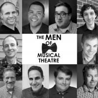 Music Mountain Theatre Presents 'The Men Of Musical Theatre' Virtually Streamed Concert Photo