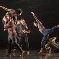 BWW Interview: Doug Varone of DOUG VARONE AND DANCERS at The Hammer Theatre Center Of Photo