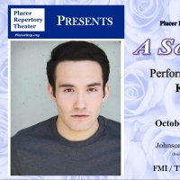 Placer Repertory Theater to Present Sneak-Peek Reading of Kevin Foster's New Solo Sho Photo