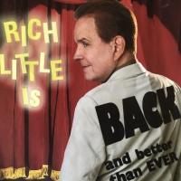 Rich Little Returns to Tropicana/Laugh Factory Photo