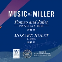 Free Houston Symphony Concerts Announced At Miller Outdoor Theatre Photo