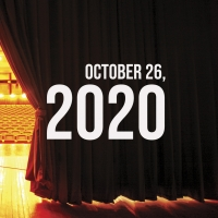 Virtual Theatre Today: Monday, October 26- with LaChanze, Laura Osnes, and More! Photo