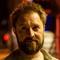 Adam Cayton-Holland Comes to Comedy Works South at the Landmark Photo