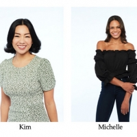 Cue the Drama! Meet the 5 New Women Vying for Matt's Heart on THE BACHELOR Photo