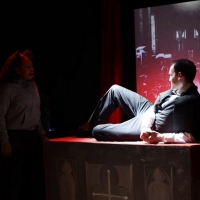 BWW Review: EDRED, THE VAMPYRE, The Old Red Lion Theatre Photo