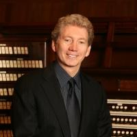 Organist Gordon Turk Will Perform  Rarely-Heard Work, 'The Storm' in Ocean Grove Photo