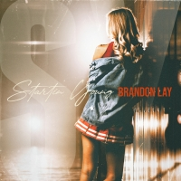 Brandon Lay Releases New Song 'Startin' Young' Photo