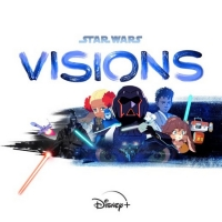 Disney Releases New 'Star Wars: Visions' Soundtracks Photo