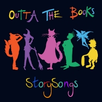 Celebrate Fairy Tale Day With OUTTA THE BOOKS Photo