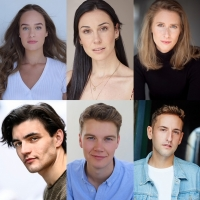 Casting Announced For FRIENDS! THE MUSICAL PARODY Photo