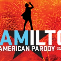 SPAMILTON: AN AMERICAN PARODY Will Play Empire Theatre Photo