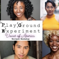 The Voices Of America Writers Workshop Present Excerpts From Work In Development Photo