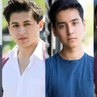Stephen McCall's DIG DEEP to Premiere at The Triad Theater with Chris Urquiaga, Ellis Photo