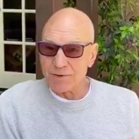 VIDEO: Sir Patrick Stewart Reads Shakespeare's Sonnet 33