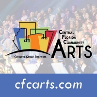 Central Florida Community Arts Keeps Community Engaged with Virtual Opportunities Photo