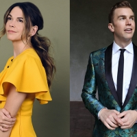 Sutton Foster And Spencer Day To Perform Shows in San Francisco This New Year's Eve