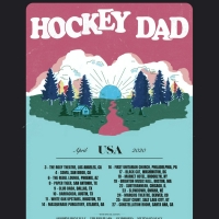 Hockey Dad Announces Spring US Tour Dates