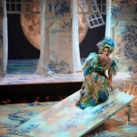 BWW Review: RUSALKA at Des Moines Metro Opera and Iowa PBS: A Journey to the Depths o Photo