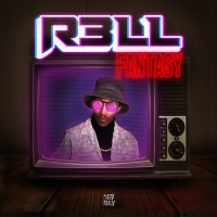 R3LL Transforms 'Fantasy' into Reality on Boundary-Pushing Jersey Club EP Photo