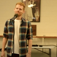 VIDEO: Sneak Peek at Max Chernin and Celeste Rose in TOGETHER AGAIN as Part of Goodsp Photo