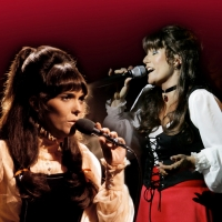Parr Hall Relives Sound Of The Carpenters With Top-Quality Tribute Photo